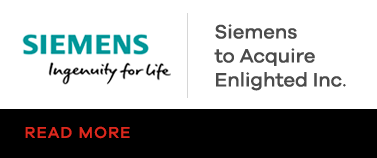 Siemens to Acquire Enlighted Inc.