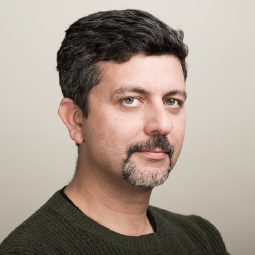 Tanuj Mohan, chief technology officer and co-founder, Enlighted
