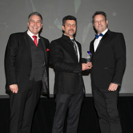 Enlighted Wins Illumineer of the Year