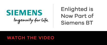 Enlighted is Now Part of Siemens BT